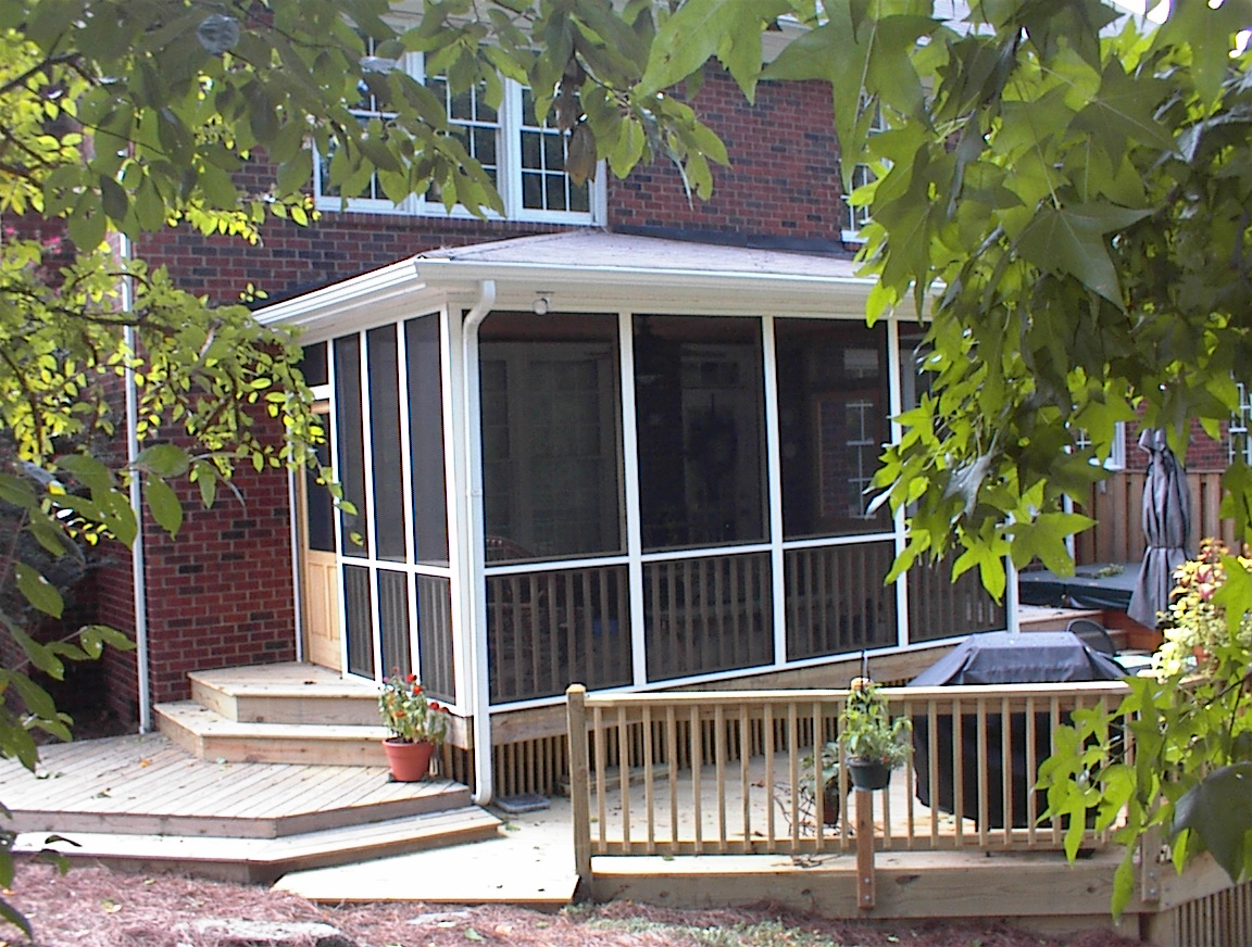 owonline in to info custom screen porch screened pictures the design create ideas designs cedar