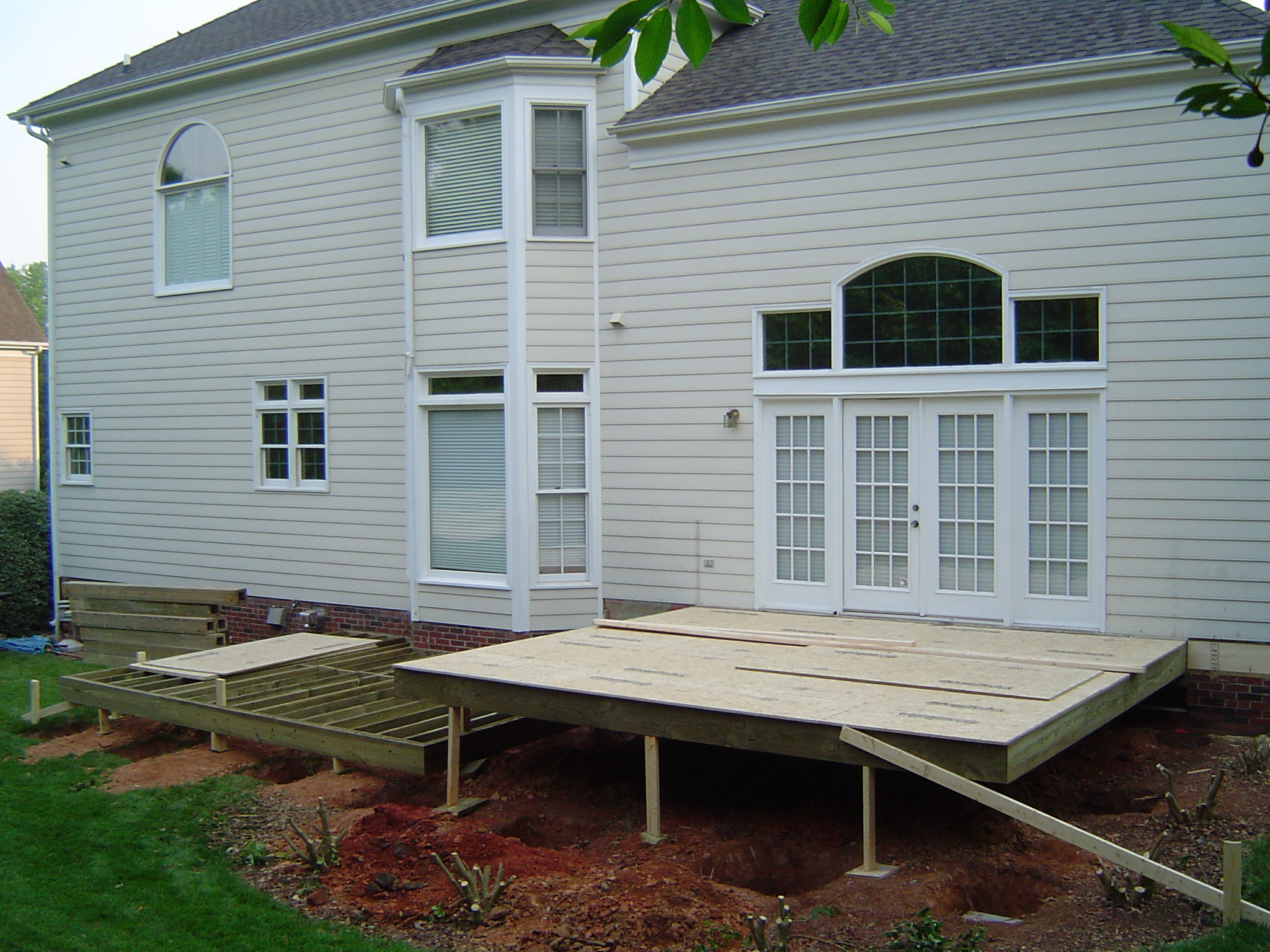 concord nc screen porch sunroom room addition artisans builders